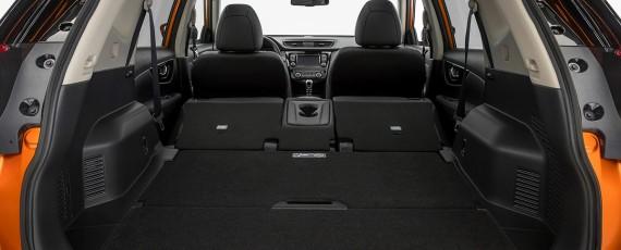 Nissan X-Trail facelift 2018 (07)