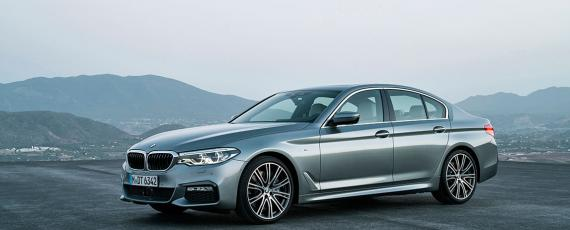Noul BMW Seria 5 2017 (04)