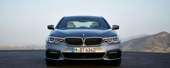 Noul BMW Seria 5 2017 (05)