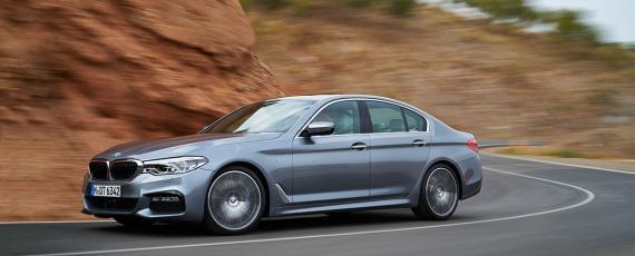 Noul BMW Seria 5 2017 (02)