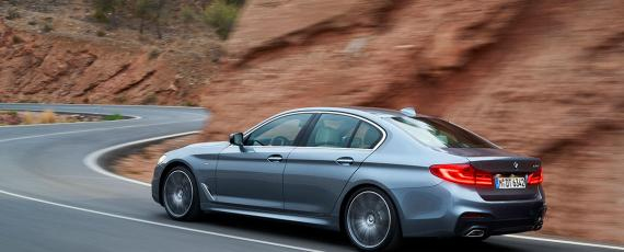 Noul BMW Seria 5 2017 (03)