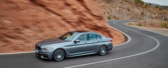 Noul BMW Seria 5 2017 (01)