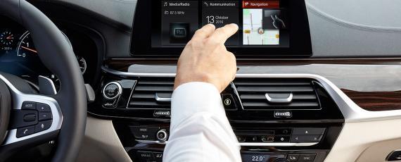 Noul BMW Seria 5 2017 (16)