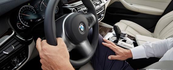 Noul BMW Seria 5 2017 (15)