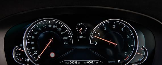 Noul BMW Seria 5 2017 (18)