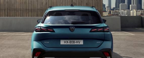 Noul Peugeot 308 SW HYBRID (04)