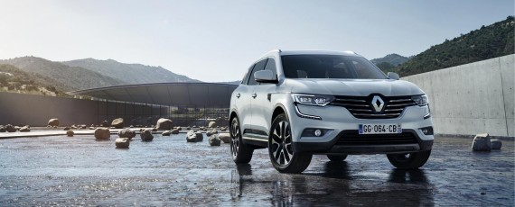 Noul Renault Koleos 2017 (01)
