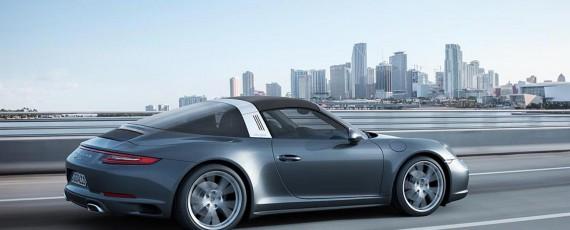 Noul Porsche 911 Targa 4 (01)