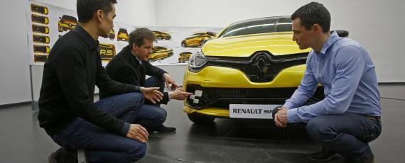 Renault Clio RS 16 (06)