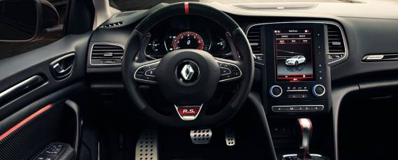 Renault Megane RS 2018 (15)