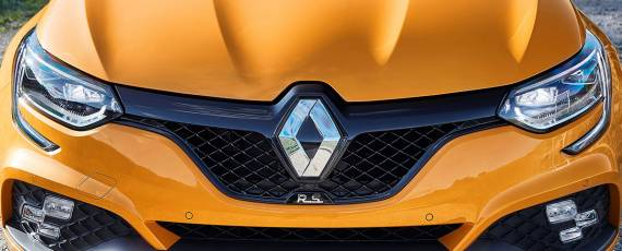 Renault Megane RS 2018 - cifre de performanta (03)