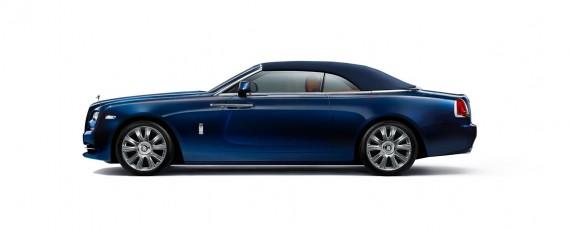 Noul Rolls-Royce Dawn (04)