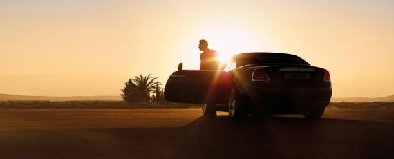 Noul Rolls-Royce Dawn (09)