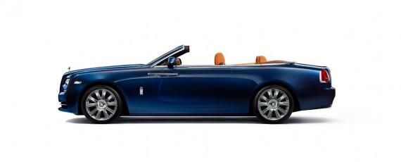 Noul Rolls-Royce Dawn (03)