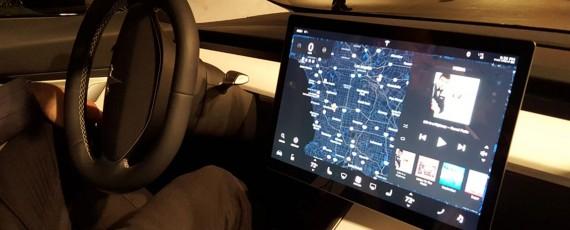 Noua Tesla Model 3 (08)