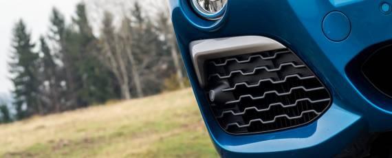 Test BMW X4 M40i (11)