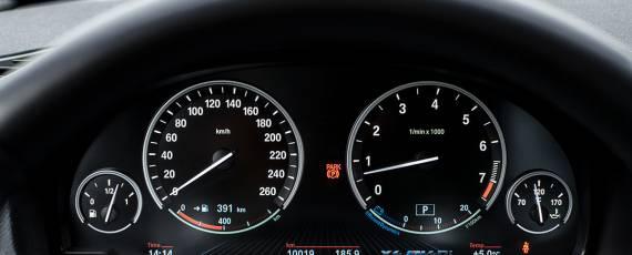 Test BMW X4 M40i (21)