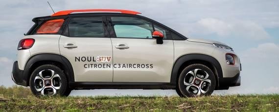 Test Citroen C3 Aircross Puretech 110 (04)