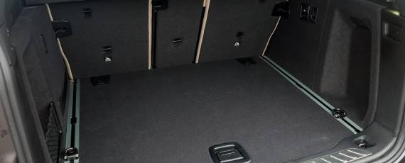 Test BMW X3 xDrive20d (29)