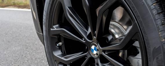 Test BMW X3 xDrive20d (11)