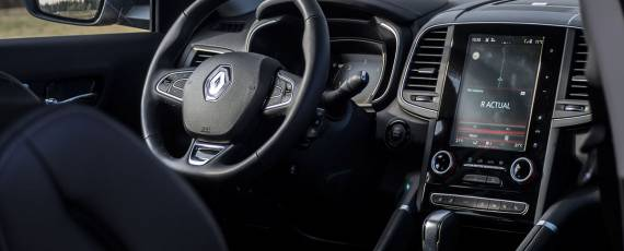 Test Renault Koleos dCi 175 X-TRONIC 4WD (16)