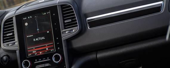 Test Renault Koleos dCi 175 X-TRONIC 4WD (19)