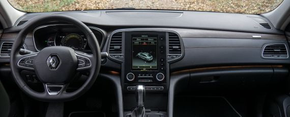 Test Renault Talisman 1.6 TCe 200 EDC (21)