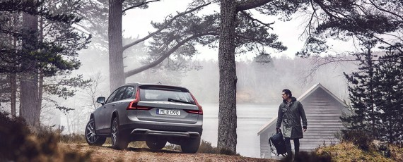 Volvo V90 Cross Country (15)